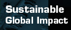 sustainable global impact